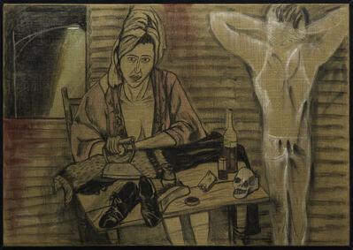 Marcia Schvartz, 'Sola', 2004