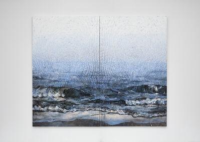 Christine Frerichs, 'Bright Mist (Montauk)', 2015-2017
