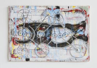 Michael Luchs, 'Untitled (Fish)', 2020