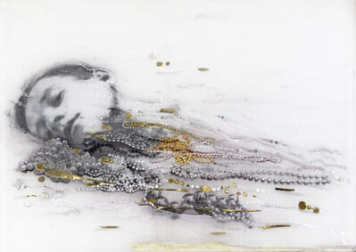 Sibylle Peretti, 'Orpheus', 2017