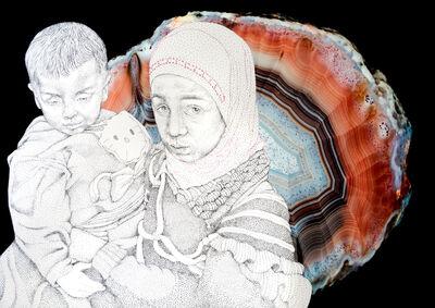 Faiza Butt, 'Impermanence 5', 2018