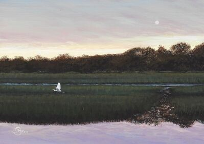 Del-Bouree Bach, 'Flying Home'