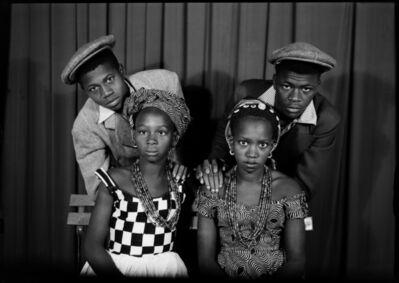 Seydou Keïta, 'Sans titre/ Untitled (00039-MA.KE.175)', 1959-1960