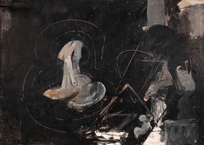 Nicolas Carone, 'Untitled', 1957