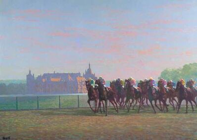Peter Howell, 'Chantilly', Contemporary