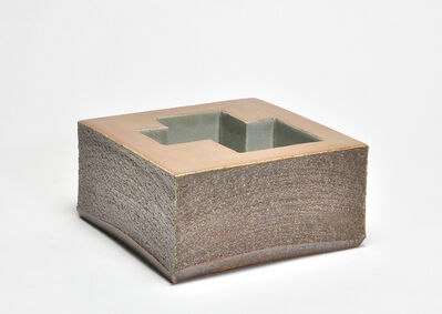 Sebastian Scheid, 'atrium', 2014