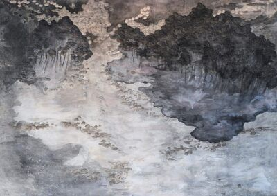 Hanna Vahvaselkä, 'Suddenly there´s winter ', 2018