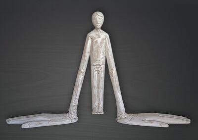 Ivan Lardschneider, 'Hands', 2019