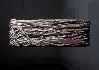 Cristina Avello, 'La vie en rose', 2016
