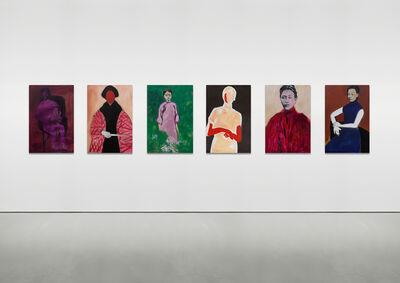 Zhao Gang, 'My Teenage Fantasy', 2018