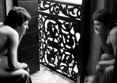 Linda McCartney, 'Paul, Venice', 1976