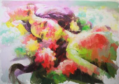 Pei-Hang Huang, 'Love Story 1-Siamese twin', 2011