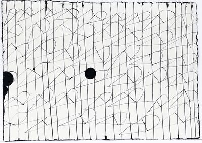 Hanns Schimansky, 'Untitled', 2018