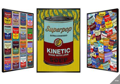Patrick Rubinstein, 'Banana Soup!', 2019