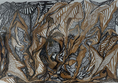 Rohit Raj Mehndiratta, 'Untitled'