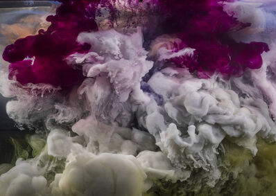 Kim Keever, 'Abstract 32055', 2017