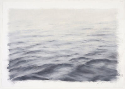 Clifford Smith, 'Study for Gray Calm V', 2009