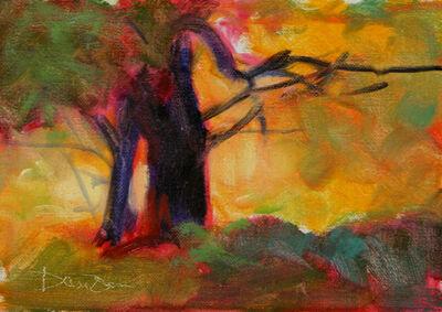 Doug Dawson, 'Wishing Tree', 2018