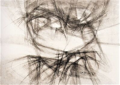 Manuel Rivera, 'Untitled', 1960