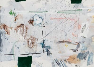 Lin Yi Hsuan, 'Screwdriver', 2018