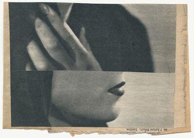 Katrien De Blauwer, 'Sehnsucht (52)', 2014