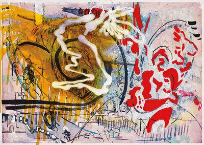 Sigmar Polke, 'Untitled [Mönchengladbach 1983]', 1983