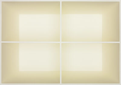 Hideo Anze, 'FRAMING-35m,f11,0.5,ISO100,20130803,21:51:47', 2013