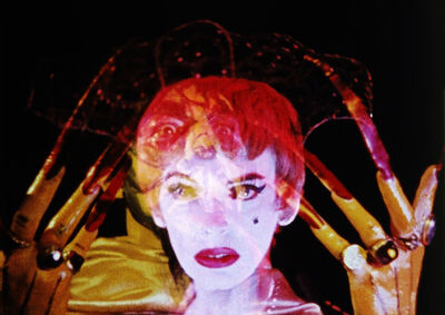 Kenneth Anger, 'Scarlet Woman (Marjorie Cameron)', 1954