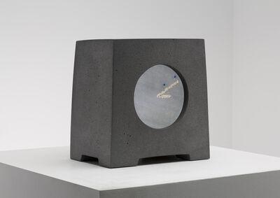 Maarten Baas, 'Mantel Clock Sweepers', 2019