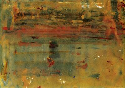 Helen Frankenthaler, 'Untitled', 1980