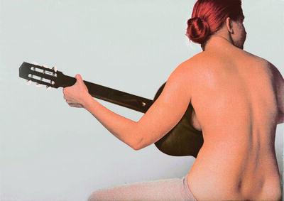 Michelangelo Pistoletto, 'IL BAGNO TURCO', 1962-1971