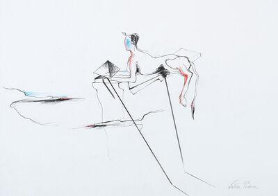 Vettor Pisani, 'Senza titolo'