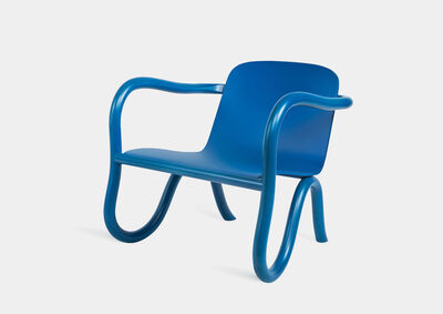 Matthew Day Jackson, 'Kolho Lounge Chair', 2019