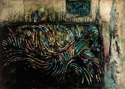 Simon Hantaï, 'Sans titre', 1955