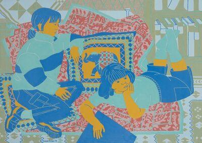 Norman Gilbert, 'After School', 2001