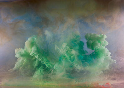 Kim Keever, 'ABSTRACT 7679', 2014