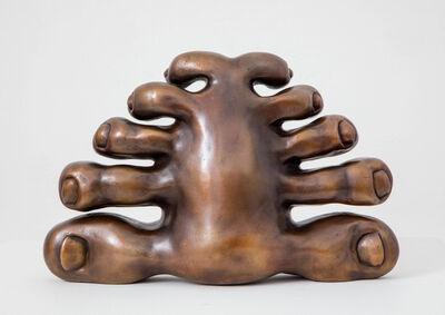 Colin Roberts, 'Bronze Toedoll', 2020