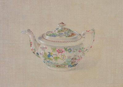 Cathy Ross, 'Teapot', 2019