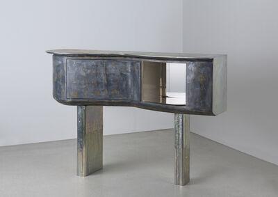 Vincenzo De Cotiis, 'DC 1912 (Cabinet)', 2019