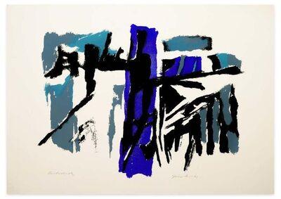 Unknown, 'Probenstück', 1963