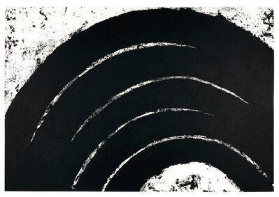 Richard Serra, 'Serie Paths and Edges #6', 2007
