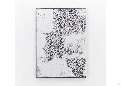 Steven Cox, 'Untitled (Erasure)', 2019
