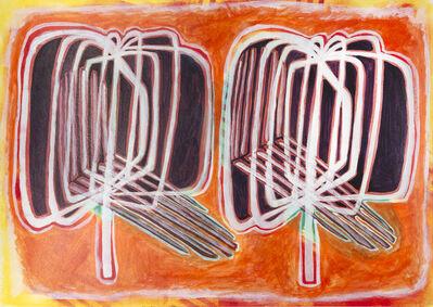 Nicky Marais, 'Turnstile Couple II', 2020