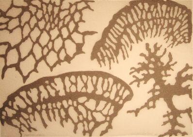 Michele Oka Doner, 'Impressions of Rain', 2006