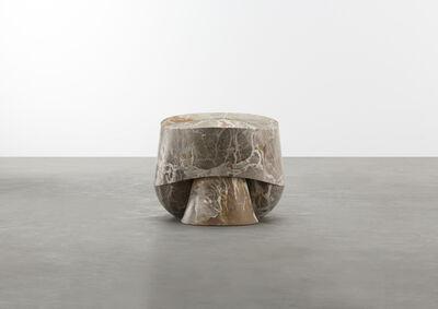 Aldo Bakker, 'Three Pair Macchia Vecchia Marble', 2013