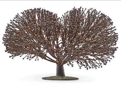 Harry Bertoia, 'Untitled sculpture (Bush), Bally, PA'