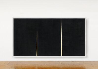 Richard Serra, 'Double Rift IV', 2016