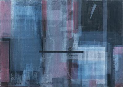 Irfan Önürmen, 'T Series-1', 2013