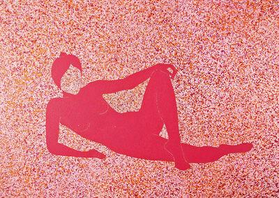Skoya Assemat-Tessandier, 'Sleeping Beauty °VIII', 2015