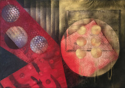 Kiyomi Baird, 'Enigma', 2015